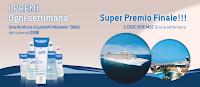 Logo Concorso Mustela: vinci prodotti per 200€ e 3 crociere MSC
