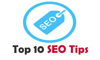 Top 10 SEO Tips for Newbies