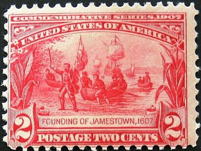 The Virginia Company loads three ships with settlers and sets sail to establish Jamestown, Virginia, the first permanent English settlement in the Americas.