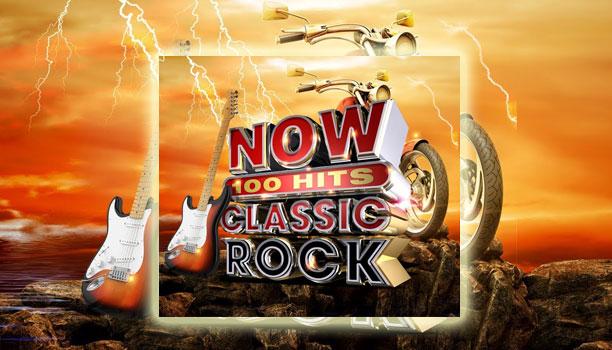 Va - Now 100 hits Classic Rock 2019 ( Free Download