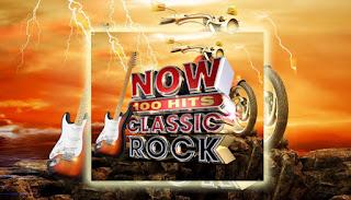 Va - Now 100 hits Classic Rock 2019
