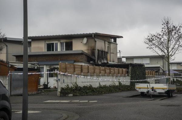 Strasbourg: de nouveaux coups de feu à l'Aéropostale, un blessé