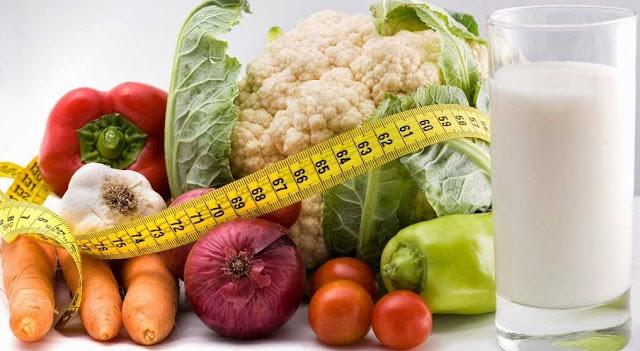 Cara Diet Cepat Dan Cara Diet Alami