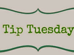 Tip Tuesday- Make Ahead Frozen Lunches