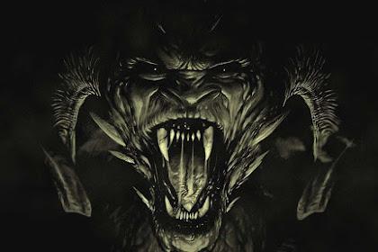 Iblis Zozo Asal Usul Cerita