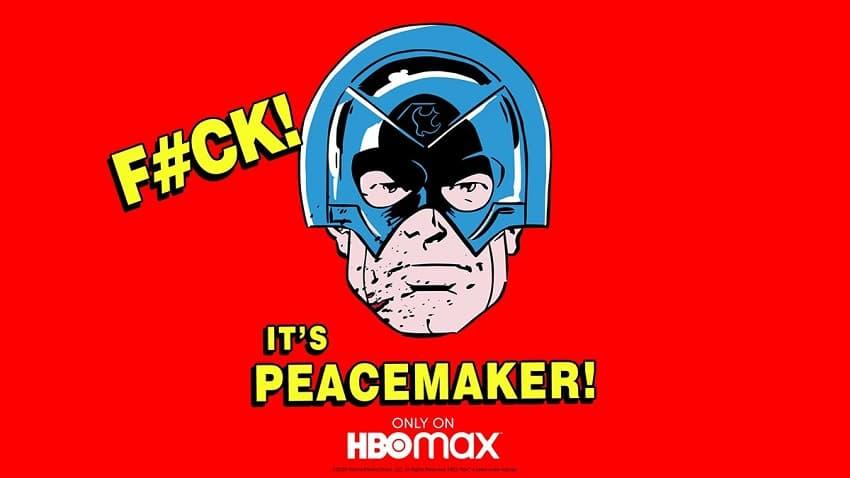 HBO Max заказал Джеймсу Ганну сериал про Миротворца - героя кинокомикса «Отряд самоубийц 2»