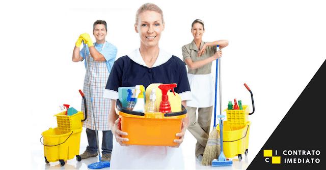 auxiliar de serviços gerais em curitiba