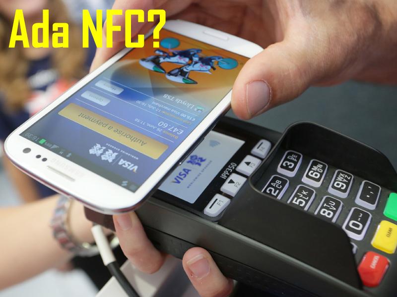 Daftar Smartphone Terbaru Semua Merk Yang Ada Tidak Fitur Nfc
