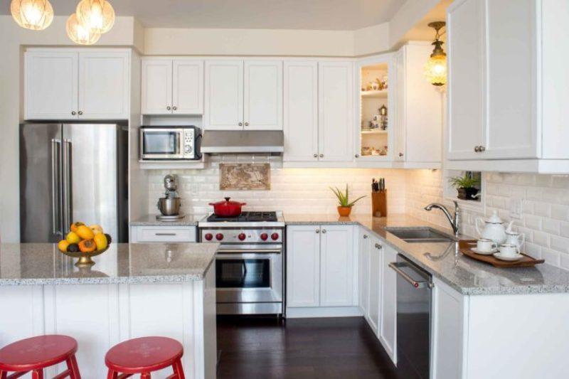 Inspirasi Desain Dapur Basah Yang Nyaman Untuk Persiapan Sahur Dan Buka Puasa Di Bulan Ramadhan Homeshabby Com Design Home Plans Home Decorating And Interior Design