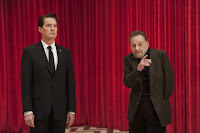 Kyle MacLachlan and Al Strobel in Twin Peaks (2017) (24)