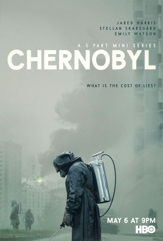 Chernobyl (Çernobil) Dizisi İzleyiciden En Yüksek Puanı Aldı