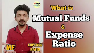 What is Mutual Fund and Its Expense Ratio?   Investment Ideas by APDaga
