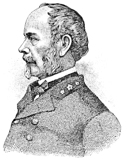 General Johnston