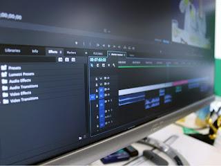 Jasa pembuat video untuk himbauan mengenai Virus Corona