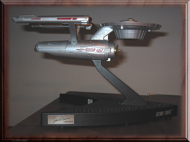 NCC-1701 phone, lateral view