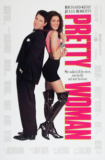 Cartel de la película Pretty Woman (1990)