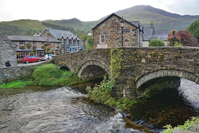 País de Gales: roteiro de viagem de Cardiff até Snowdonia