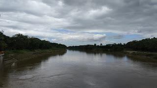 Monu River, Moulvibazar