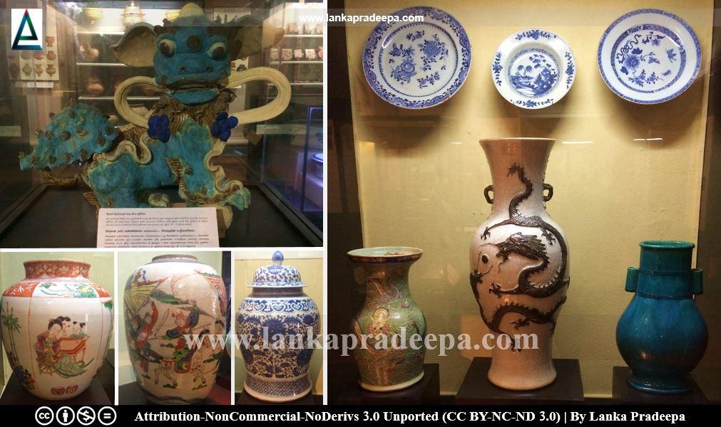 Ancient Chinese Ceramics from Sri Lanka