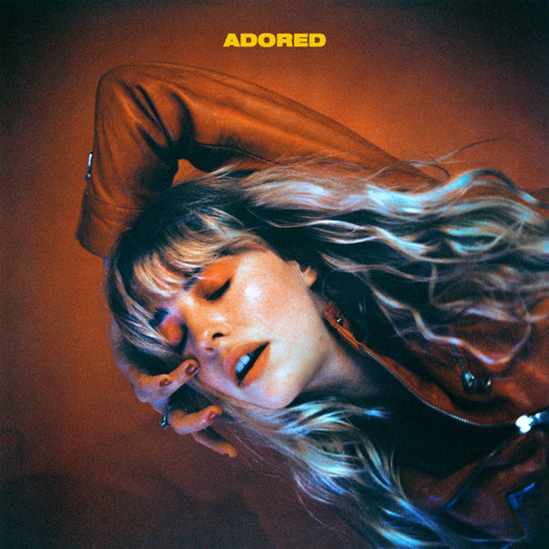 LAUREL Releases New Single 'Adored'