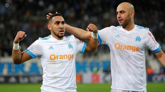 Marseille đang lấy lại phong độ của mình.