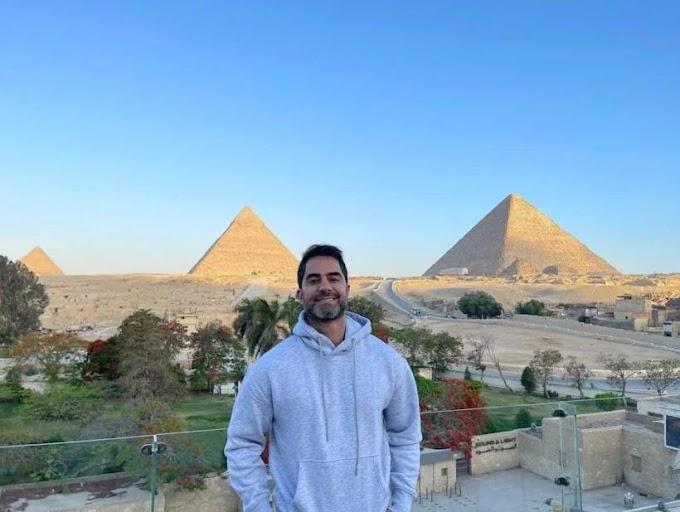 Deu ruim: Médico brasileiro é preso no Egito após piada safadinha com muçulmana