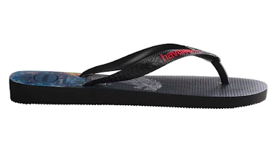 Chinelos havaianas games of thrones