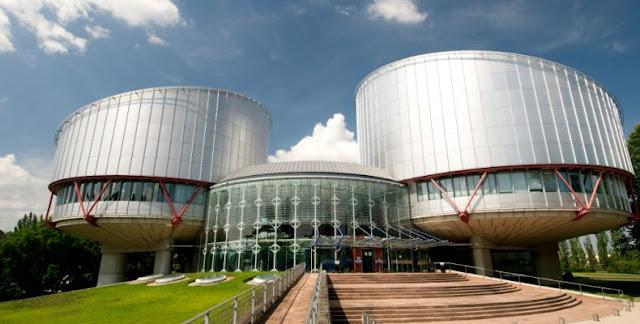 Καταδίκη Ρωσίας από το Ευρωπαϊκό Δικαστήριο Ανθρωπίνων Δικαιωμάτων
