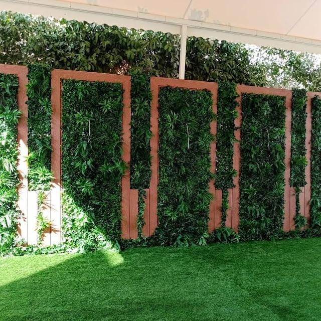 تنسيق حدائق بالرياض وتركيب شلالات ونوافير المياه
