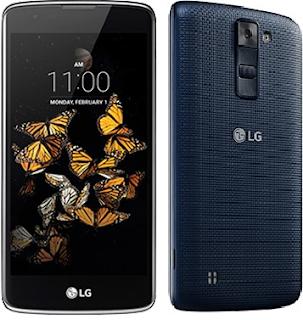 Spesifikasi LG K8