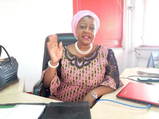 Buhari's aide, Lauretta Onochie warns those who hate president