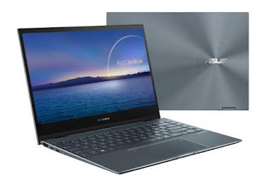 Mengenal Seri Produk Asus Zenbook Flip UX363EA-EM701TS