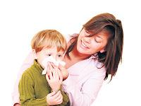 Cara Tepat Dan Cepat Mengatasi Mimisan Pada Anak
