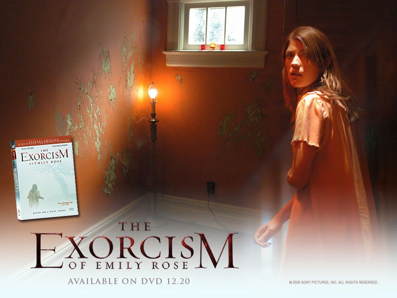 Emily Rose Kisah Nyata di Balik The Exorcism Of Emily Rose