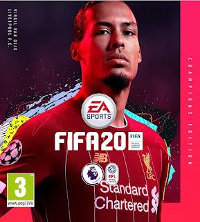 FIFA 20 EEP 20 Season 2019/2020