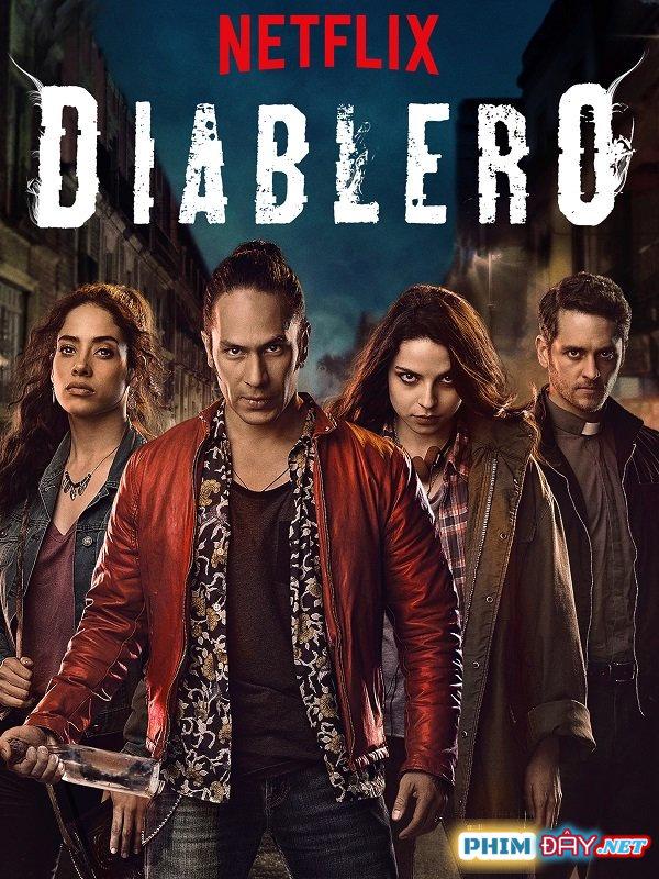 Hội Săn Quỷ (Phần 2) - Diablero (Season 2) (2020)