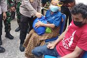 Bakal Diramaikan Wisatawan, Kapolda Sumut Dorong Percepatan Vaksinasi di Samosir