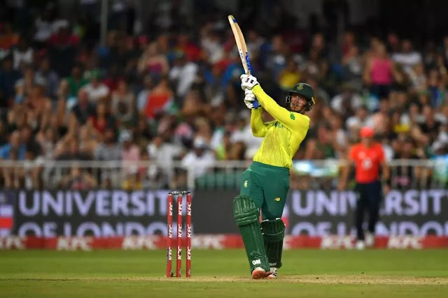 Today Match Prediction-South Africa vs England 3rd T20 Match 2020-Who Will Win