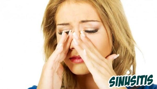 Cara Mencegah Sinusitis Agar Tidak Kambuh Lagi