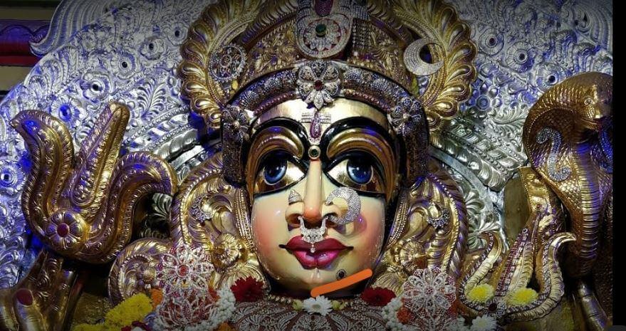 Bhimavaram Mavullamma Temple