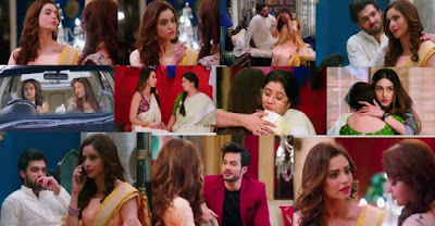 """Kasauti Zindagi Kay 18th March 2020 Episode Written Update """" Prerna Gets Shock to See Veena's Situation """"."""