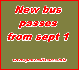 New-Bus-Passes