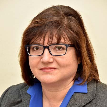Υποδιευθύντρια: Κωνσταντινιά Τσιρογιάννη