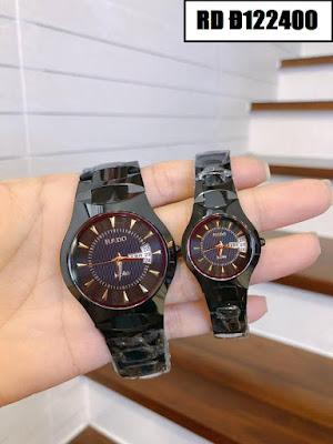 Đồng hồ cặp đôi RD Đ122400