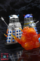 Custom Daleks Invasion Earth 2150AD Drone 28
