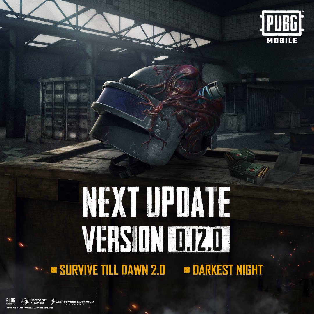 PUBG Mobile || Beta Update 0 12 adds RPG, Companion Birds, Explosive