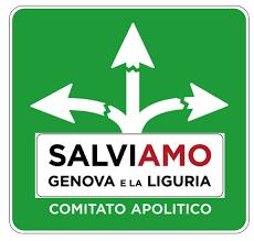 Salviamo Genova e la Liguria