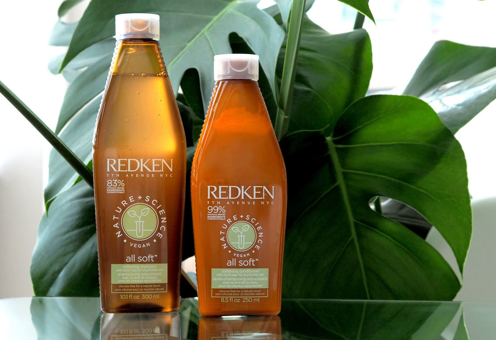 Redken-Nature+Science-All-Soft-Shampoo-Conditioner-review