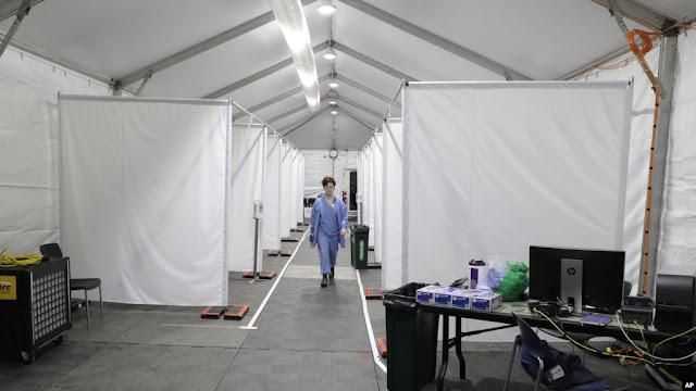 MUNDO: Más de un millón de contagios de coronavirus en el mundo, se acelera lucha contra la pandemia.