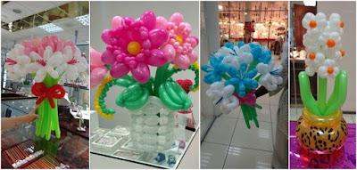 ramo-flores-globos